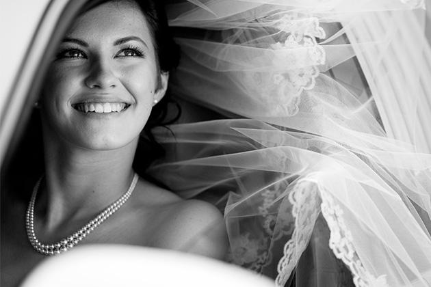 Жемчужные украшения на свадьбу