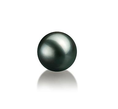 Жемчужина черная морская Акойя (Япония) 7,5-8 мм. Качество наивысшее