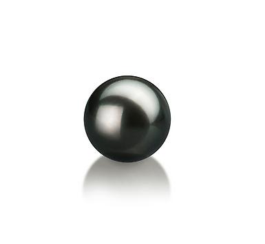 Жемчужина черная морская Акойя (Япония) 8,5-9 мм. Качество наивысшее
